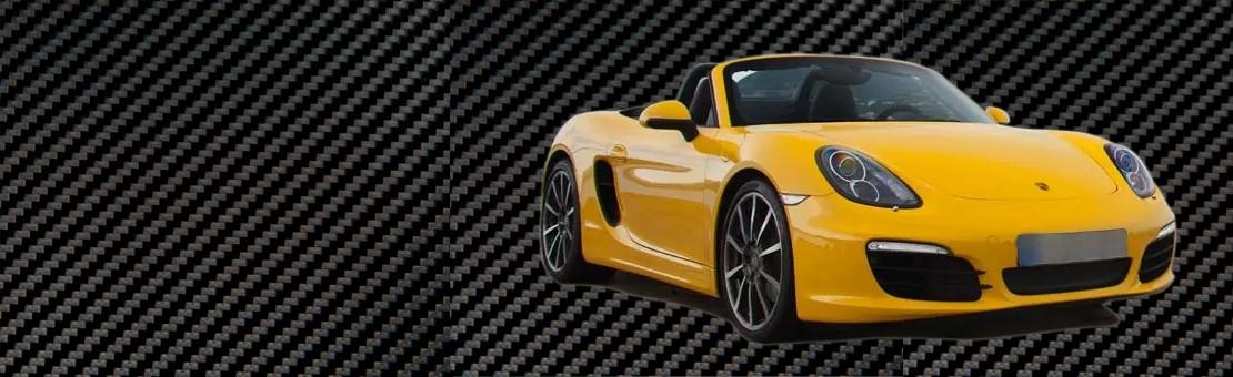 Porsche à moteur avant