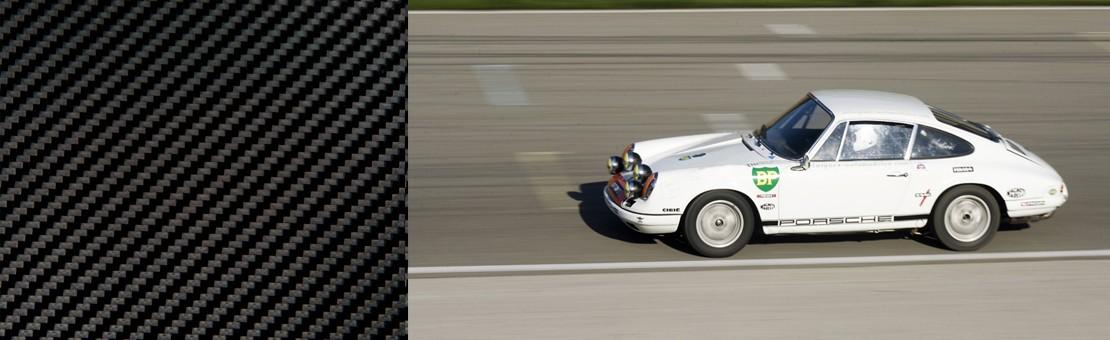 Pièces détachées Porsche